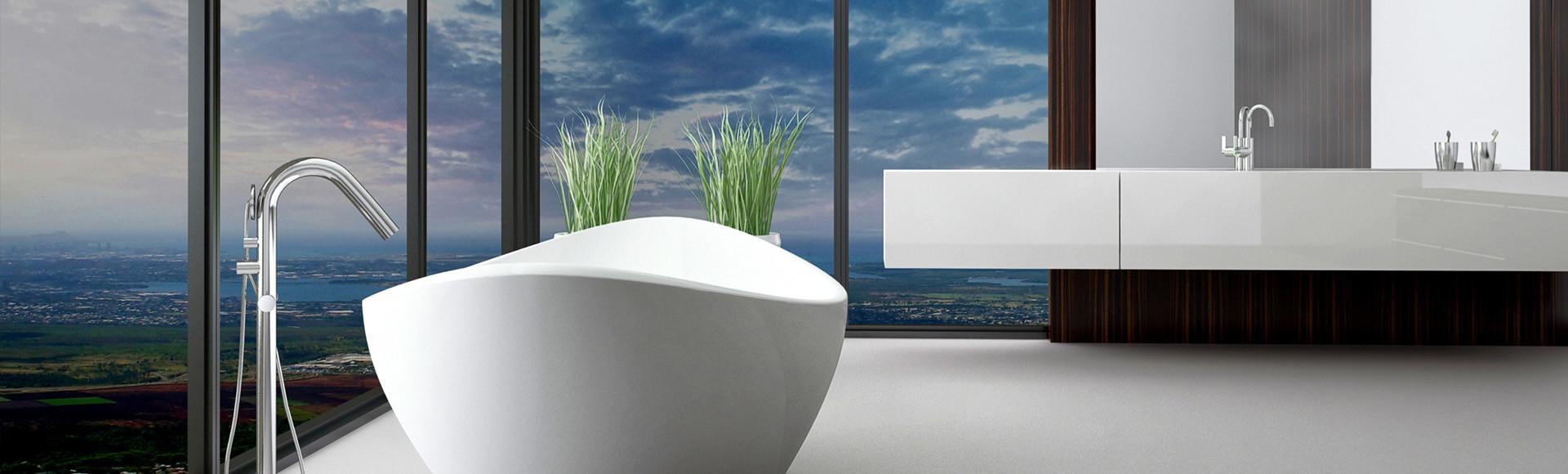 Bathroom Remodel Banner
