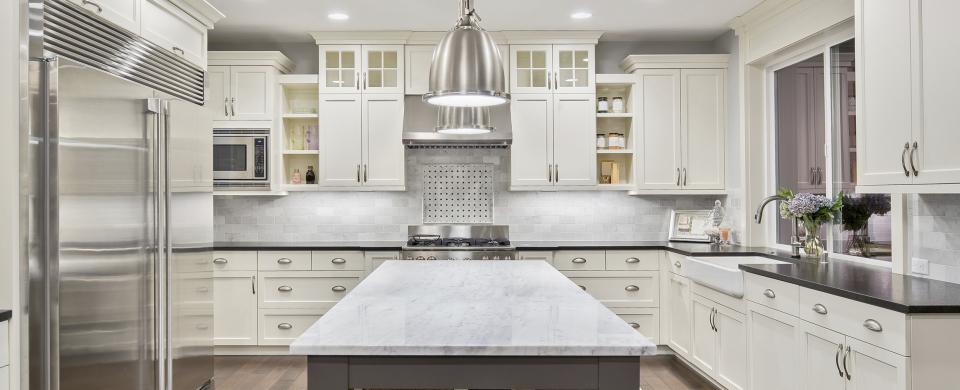 Kitchen Design St Louis